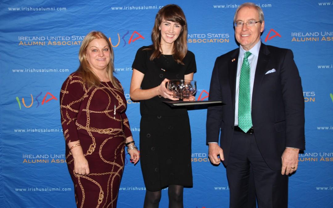 2018 US Embassy and IUSA Alumni Awards