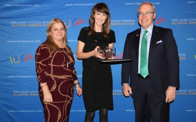 2018 US Embassy and IUSA Alumni Awards