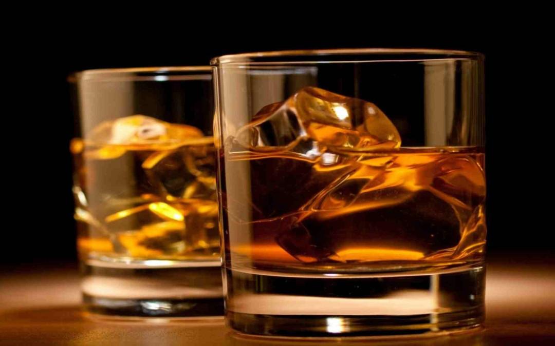 IUSA Social Aug 27th: Ireland -v- USA Whiskey Taste-off