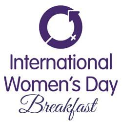 IUSA Leaders' Breakfast in honor of International Women's Day