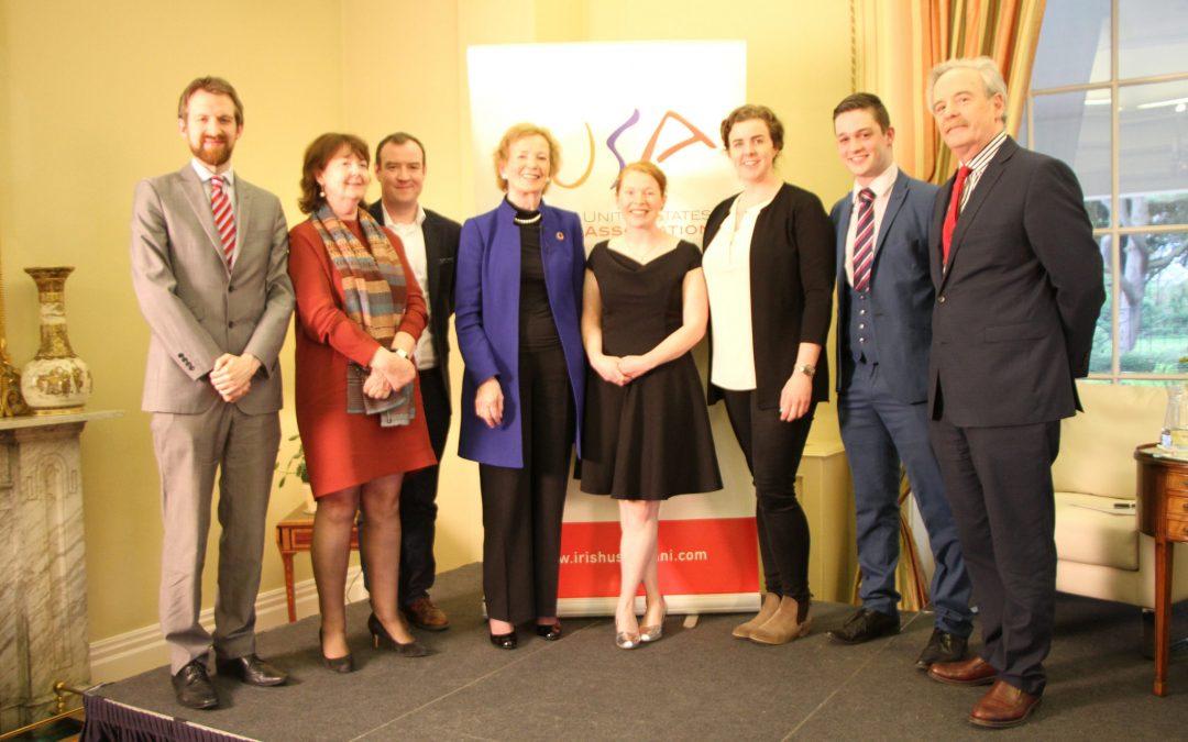 Mary Robinson PALS